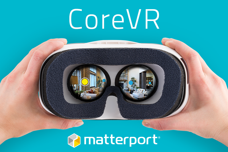 Hoe werken je ogen met Virtual Reality