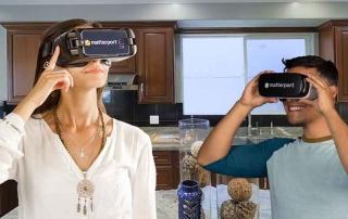 Virtual Reality voor 3D makelaars