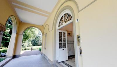 Villa Sonnewende 3D Model