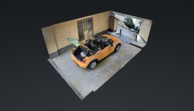 Mini 3D Model