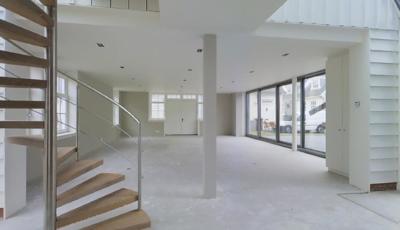 Haven van Huizen 3D Model