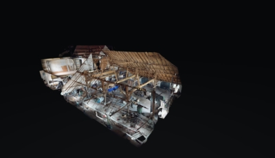 Harskamp 3D Model
