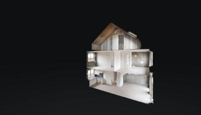 Winterkoning 20 tm 40 Uithoorn 3D Model